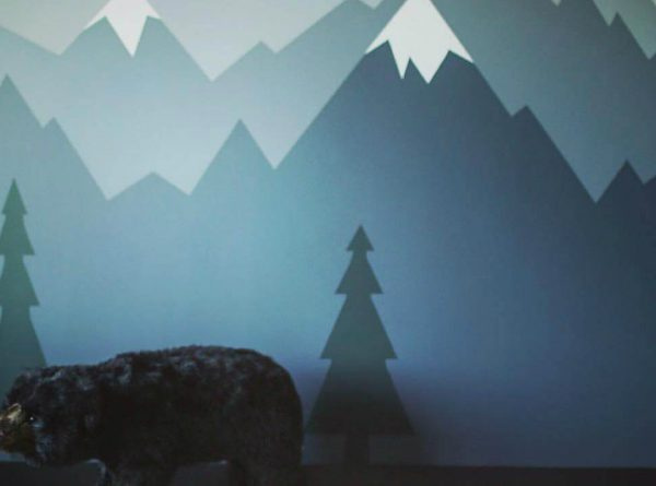 Awesome Mountain Wall Art Ideas For Your Kids' Bedroom ➤ Discover the season's newest designs and inspirations for your kids. Visit us at www.kidsbedroomideas.eu #KidsBedroomIdeas #KidsBedrooms #KidsBedroomDesigns @KidsBedroomBlog