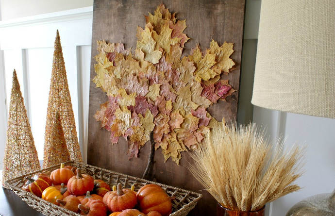Fall Decorating Trends 2017: Woodland Décor Items For Kids Room ➤ Discover the season's newest designs and inspirations for your kids. Visit us at www.kidsbedroomideas.eu #KidsBedroomIdeas #KidsBedrooms #KidsBedroomDesigns @KidsBedroomBlog