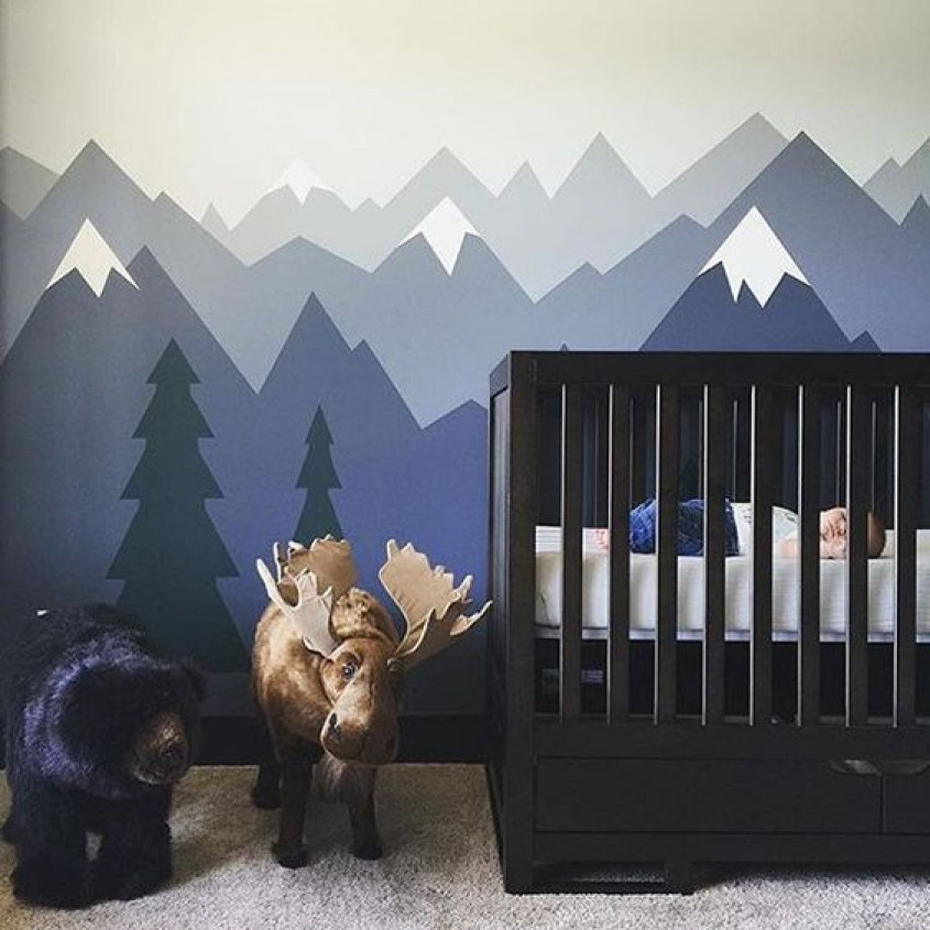 Kids Bedroom Ideas: Fall Décor Trends To Try Now ➤ Discover the season's newest designs and inspirations for your kids. Visit us at www.kidsbedroomideas.eu #KidsBedroomIdeas #KidsBedrooms #KidsBedroomDesigns @KidsBedroomBlog kids bedroom ideas Kids Bedroom Ideas: Fall Decor Trends To Try Now Kids Bedroom Ideas Fall D  cor Trends To Try Now 5