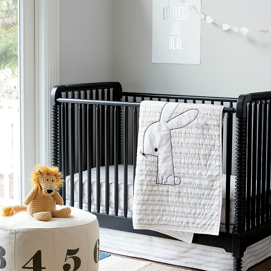 Uncommon Cribs That Will Add Extra Style To A Nursery ➤ Discover the season's newest designs and inspirations for your kids. Visit us at www.kidsbedroomideas.eu #KidsBedroomIdeas #KidsBedrooms #KidsBedroomDesigns @KidsBedroomBlog uncommon cribs Uncommon Cribs That Will Add Extra Style To A Nursery Uncommon Cribs That Will Add Extra Style To A Nursery 3