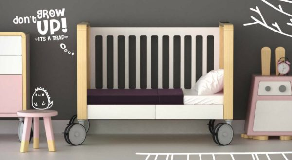 Amazing Kids Furniture Ideas by Möbelebt ➤ Discover the season's newest designs and inspirations for your kids. Visit us at www.kidsbedroomideas.eu #KidsBedroomIdeas #KidsBedrooms #KidsBedroomDesigns @KidsBedroomBlog