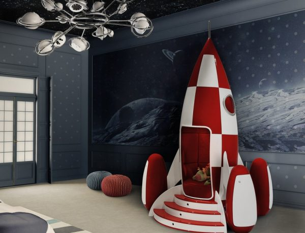 Isaloni 2018 Check out Here the Best Kids Furniture Brands At Isaloni 2018 8 Exclusive Luxury Furniture Pieces for Aspiring Little Astronauts 1 1 600x460