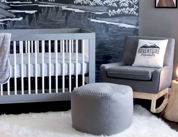 Nursery Room Decor Ideas 10 Awesome Nursery Room Decor Ideas That You'll Absolutely Love 17 nursery design and decor ideas homebnc 600x460