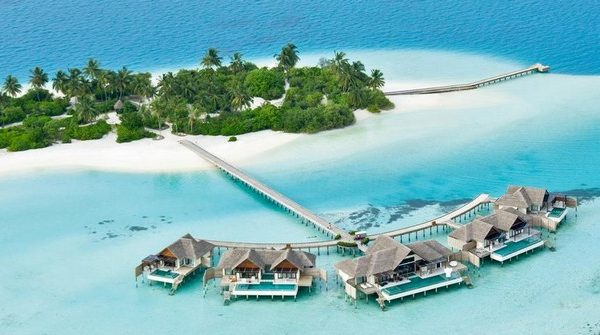 5 Amazing Kids-Friendly Luxury Resorts For Your Next Vacations