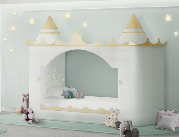 Enter The Relm Of Gender-Neutral Kids Decor With These Awesome Pieces
