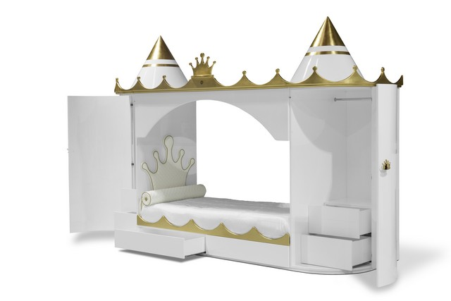 Enter The Relm Of Gender-Neutral Kids Decor With These Awesome Pieces Gender-Neutral Kids Decor Enter The Realm Of Gender-Neutral Kids Decor With These Awesome Pieces A Royal Gender Neutral Kids Bedroom Theme Youll Absolutely Love 4
