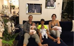 Celebrity Babies: Cristiano Ronaldo and Georgina's Nursery Room Celebrity Babies Celebrity Babies: Cristiano Ronaldo and Georgina's Nursery Room Celebrity Babies Cristiano Ronaldo and Georginas Nursery Room 2 240x150