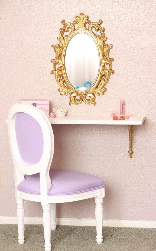The Perfect Chairs And Stools For Little Girlsu0027 Bedrooms Little Girlsu0027  Bedrooms The Perfect