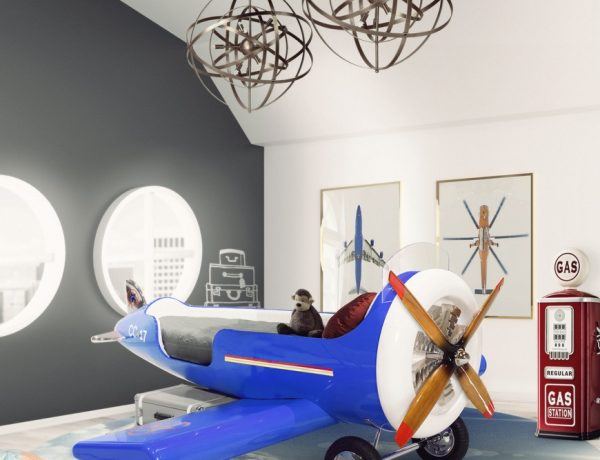Awesome Colourful Kids Bedroom Ideas For Your Creative Little Ones