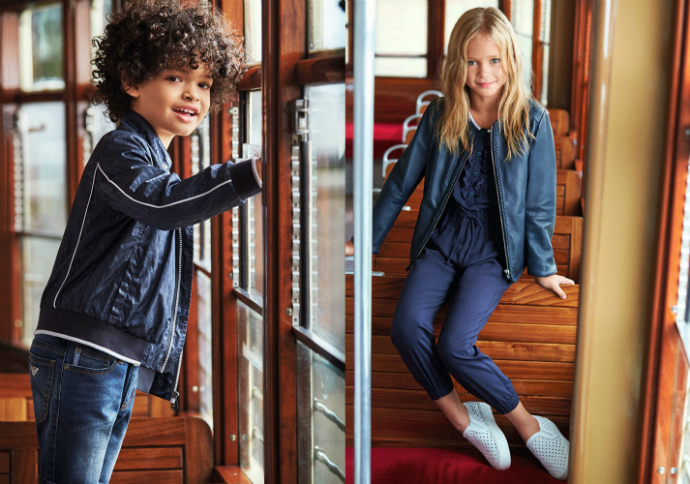 The Top Italian Fashion Brands to Dress Up Your Kids ...