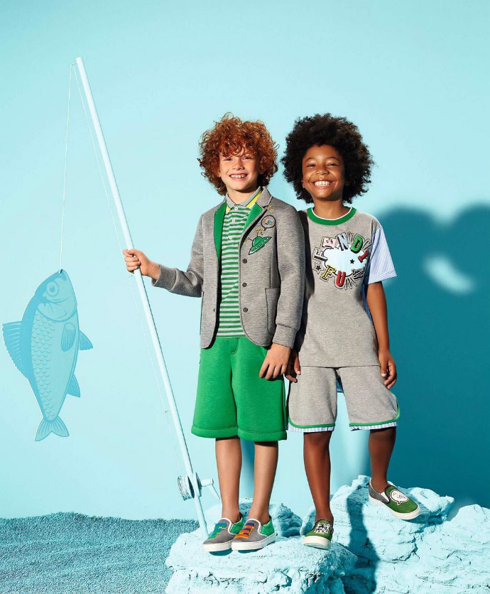 The Top Italian Fashion Brands to Dress Up Your Kids Italian Fashion Brands The Top Italian Fashion Brands to Dress Up Your Kids Best Kids Luxury Italian Fashion Brands 4