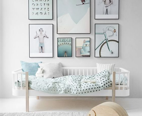 5 Contemporary Kids Bedroom Ideas Perfect For Your Home