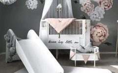 10 Cool Baby Nursery Colour Scheme Ideas for You to Steal
