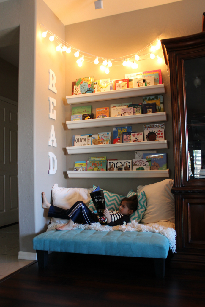 Interior Design Tips: 5 Reading Corners for Kids You'll Adore Interior Design Tips Interior Design Tips: 5 Reading Corners for Kids You'll Adore Best Decorating Tips to Make a Cheerful Reading Corner for Kids 1