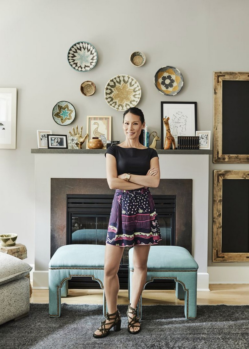 Celebrity Homes: Lucy Liu's Kids Playrom is Perfect for Everyone Celebrity Homes Celebrity Homes: Lucy Liu's Kids Playroom is Perfect for Everyone Celebrity Homes Lucy Lius Kids Playrom is Perfect for Everyone 4