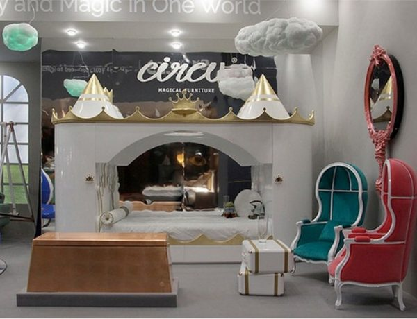 Salone del Mobile 2018 Circu Was a Must-See at Salone del Mobile 2018, Here's 5 Reasons Why Circu Was a Must See at Salone del Mobile 2018 Heres 5 Reasons Why 7 600x460
