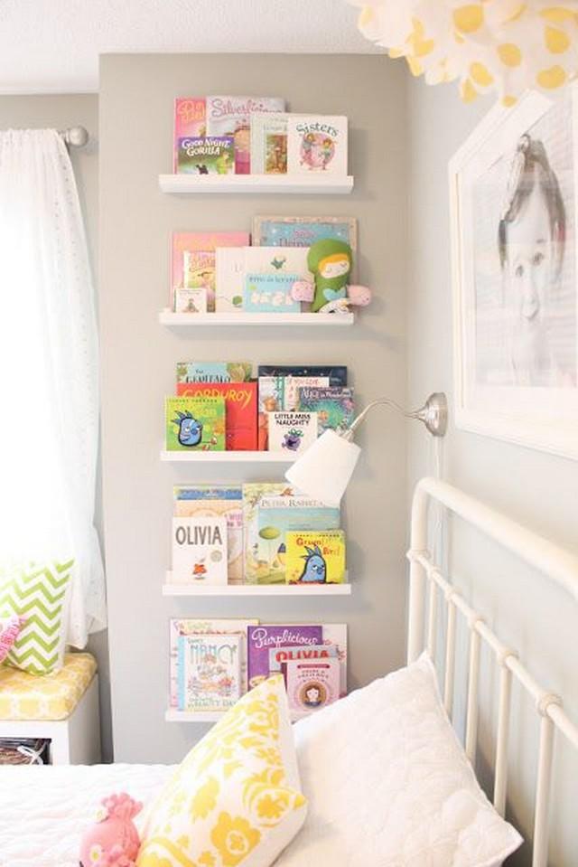 Ingenious Ways to Upgrade Your Kids Toy Storage Room ...