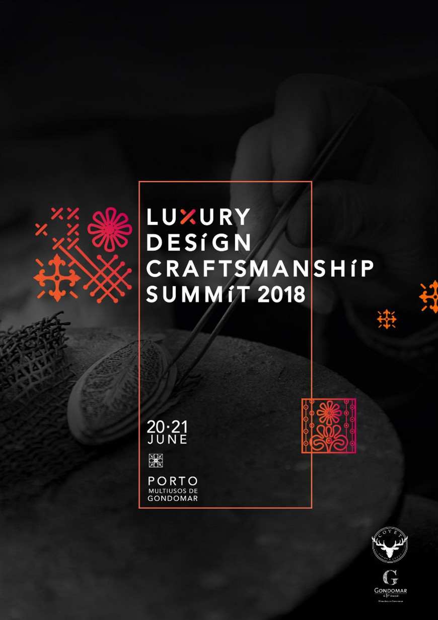 You Can't Miss the Ultimate Luxury Design & Craftsmanship Summit 2018 Luxury Design You Can't Miss the Ultimate Luxury Design & Craftsmanship Summit 2018 You Cant Miss the Ultimate Luxury Design Craftsmanship Summit 2018 4
