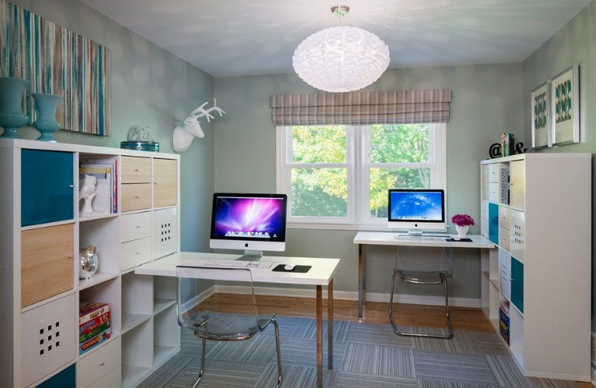 10 Study Room Ideas to Inspire Your Kid's Very Own Study Room Ideas 10 Study Room Ideas to Inspire Your Kid's Very Own Back to School Furniture 5 Desks To do Homework in Style 4