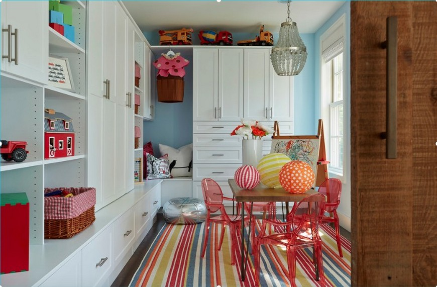 10 Study Room Ideas to Inspire Your Kid's Very Own Study Room Ideas 10 Study Room Ideas to Inspire Your Kid's Very Own Back to School Furniture 5 Desks To do Homework in Style 7