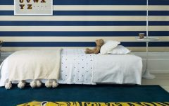 Stylish Boys Bedroom Ideas Filled with Youthful Character