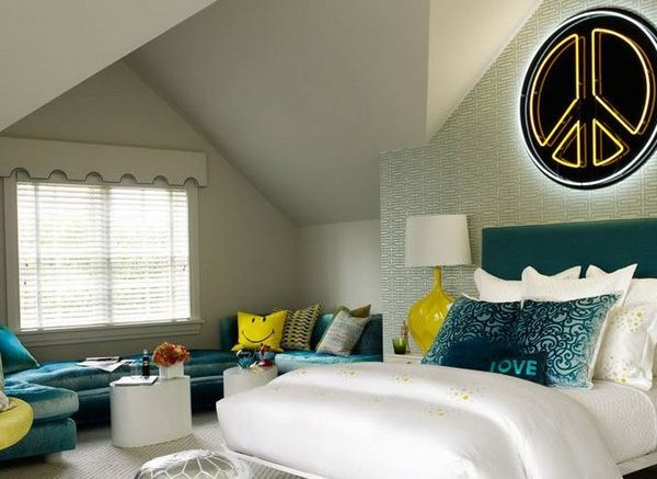 5 Incredibly Stylish Girls Bedroom Ideas You Need to Steal