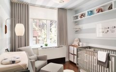 7 Awesome Nursery Room Ideas to Get You Inspired
