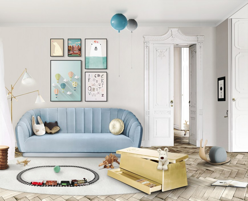 Kids Bedroom Decor Ideas: Golden Accessories for that Luxury Touch Kids Bedroom Decor Ideas Kids Bedroom Decor Ideas: Golden Accessories for that Luxury Touch Kids Bedroom Decor Ideas Golden Accessories for that Luxury Touch 3