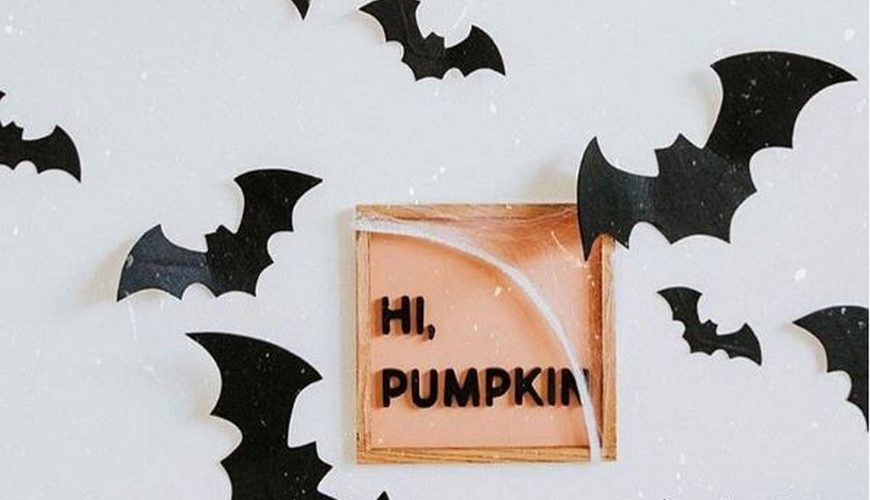 halloween decor for kids rooms Spooky Cool Halloween Decor for Kids Rooms Spooky Cool Halloween Decor for Kids Rooms 6 870x500  Kids Bedroom Ideas Spooky Cool Halloween Decor for Kids Rooms 6 870x500
