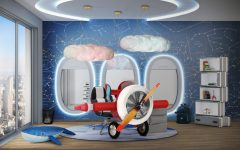 Bookcases for Children 5 Cool Bookcases for Children to Improve their Bedroom Decor sky bookcase circu magical furniture 1 240x150