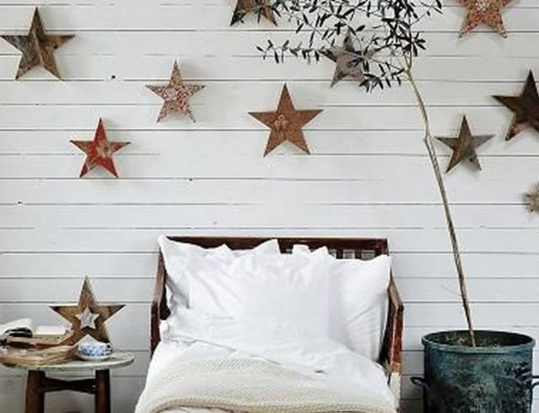 Christmas Decor Ideas Perfect for Your Kids Bedrooms