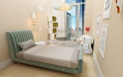 This Madison Avenue Luxury Apartment has an Incredible Kids Bedroom