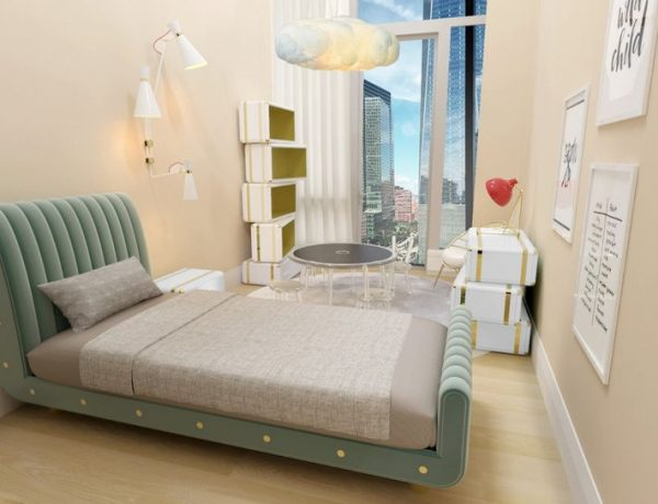 This Madison Avenue Luxury Apartment has an Incredible Kids Bedroom Madison Avenue Luxury Apartment This Madison Avenue Luxury Apartment has an Incredible Kids Bedroom This Madison Avenue Luxury Apartment has an Incredible Kids Bedroom 8 600x460