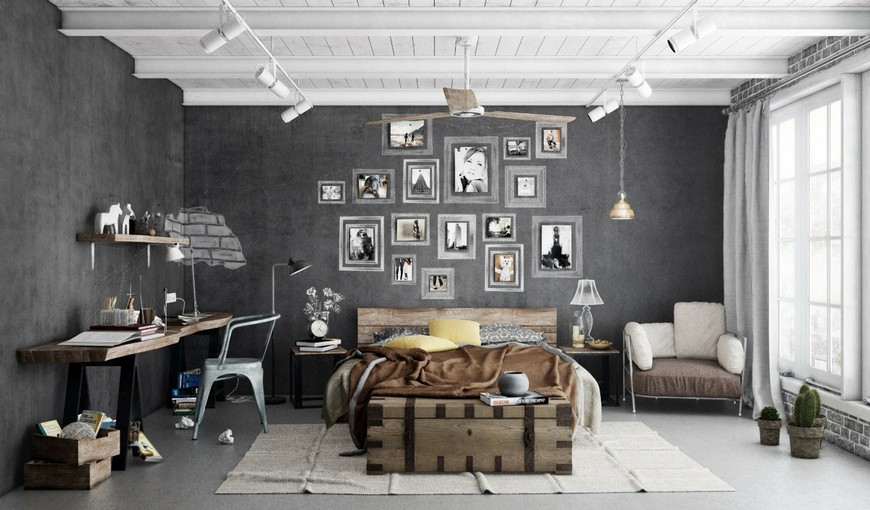 7 Industrial Kids Bedroom Designs To Impress Your Little Hipster industrial kids bedroom 7 Industrial Kids Bedroom Designs To Impress Your Little Hipster 7 Industrial Kids Bedroom Designs To Impress Your Little Hipster 6