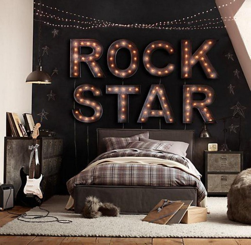 Teen Boys Bedroom Ideas - Rock and Roll's the Answer teen boys bedroom ideas Teen Boys Bedroom Ideas – Rock and Roll's the Answer Teen Boys Bedroom Ideas Rock and Rolls the Answer 3