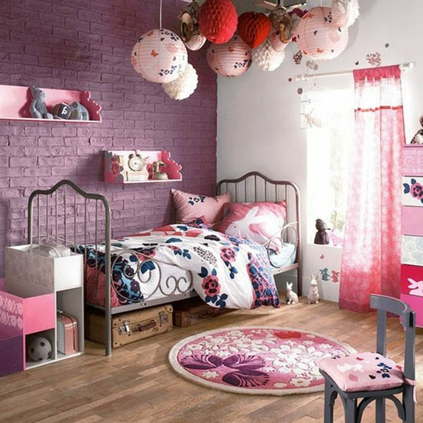 Teenage Girl Bedroom Ideas - Let Purple Rain on their Decor teenage girl bedroom ideas Teenage Girl Bedroom Ideas – Let Purple Rain on their Decor Teenage Girl Bedroom Ideas Let Purple Rain on their Decor 3