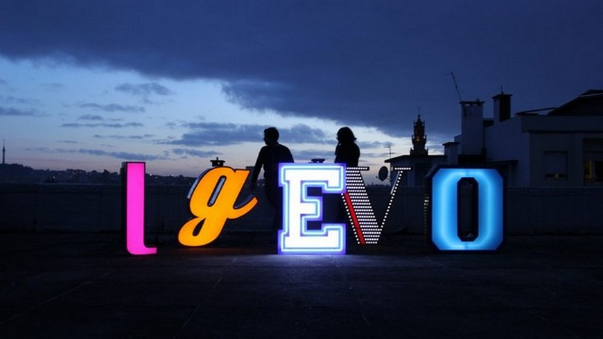 These Neon Signs Like Letters are Perfect for your Children's Bedroom Children's Bedroom These Neon Signs Like Letters are Perfect for your Children's Bedroom These Neon Signs Like Letters are Perfect for your Childrens Bedroom 4