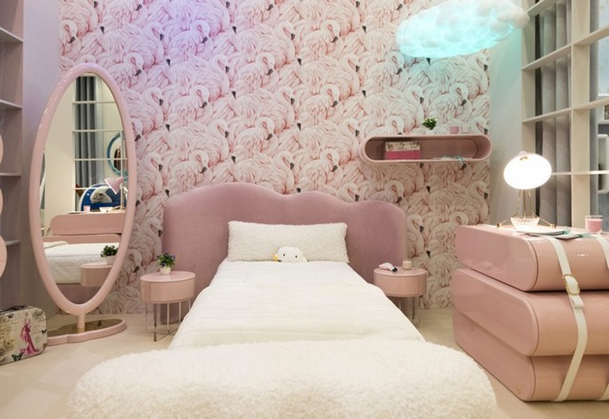 Circu Introduced The New Cloud Room at Maison et Objet 2019 maison et objet 2019 Circu Introduced The New Cloud Room at Maison et Objet 2019 Circu Introduced The New Cloud Room at Maison et Objet 2019 1