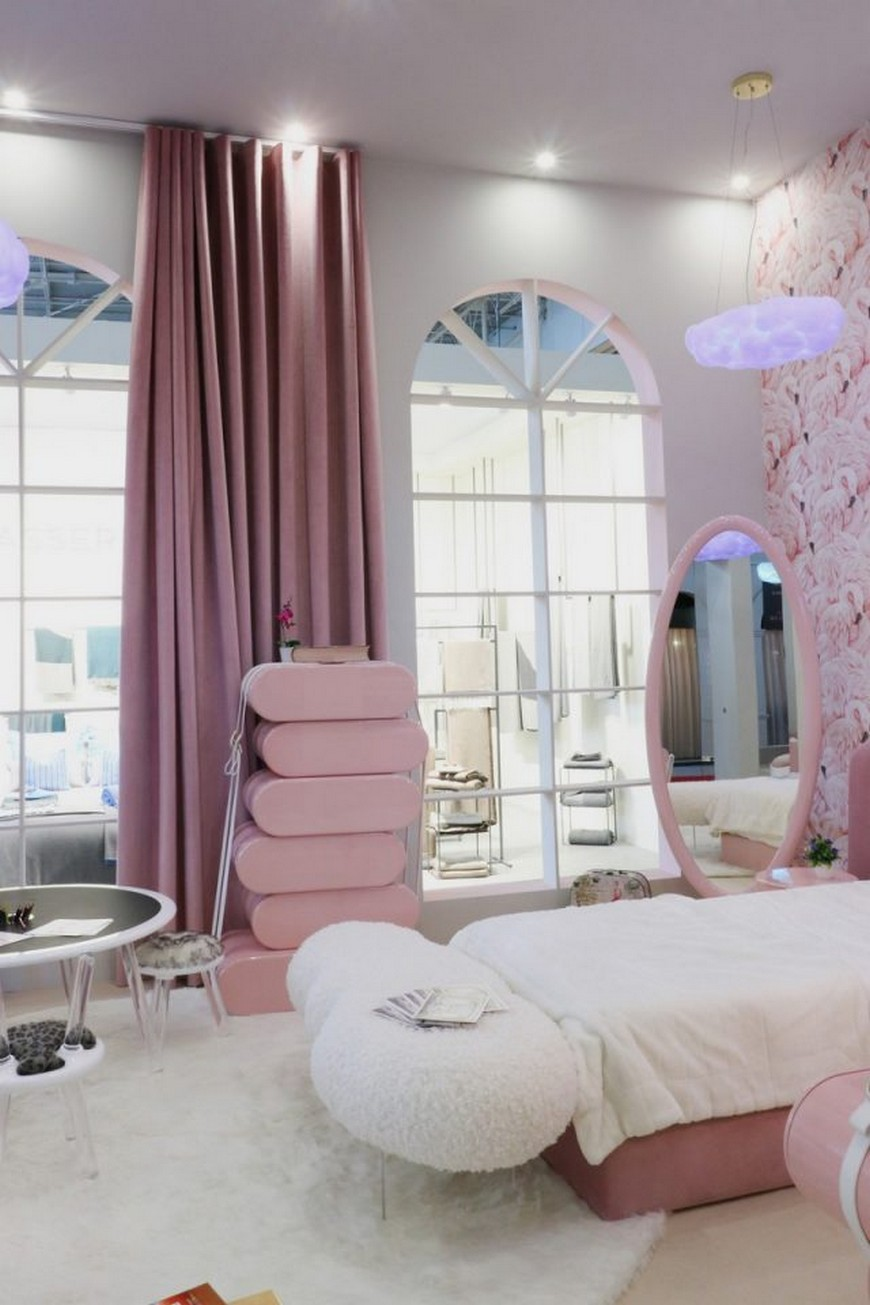Circu Introduced The New Cloud Room at Maison et Objet 2019 maison et objet 2019 Circu Introduced The New Cloud Room at Maison et Objet 2019 Circu Introduced The New Cloud Room at Maison et Objet 2019 5
