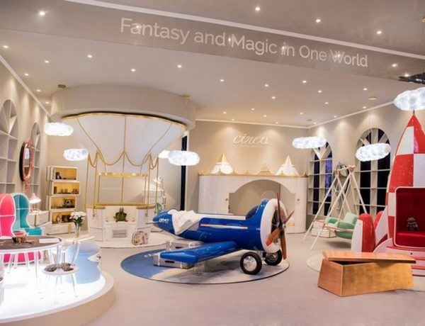 Circu Will Make a Magical Appearance at Maison et Objet 2019