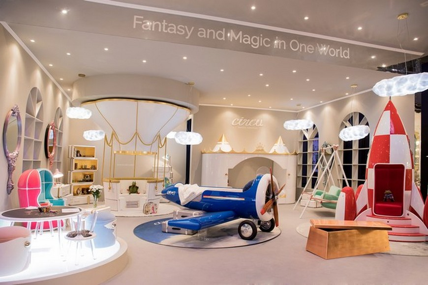 Circu Will Make a Magical Appearance at Maison et Objet 2019 Maison et Objet 2019 Circu Will Make a Magical Appearance at Maison et Objet 2019 Circu Will Make a Magical Appearance at Maison et Objet 2019 4