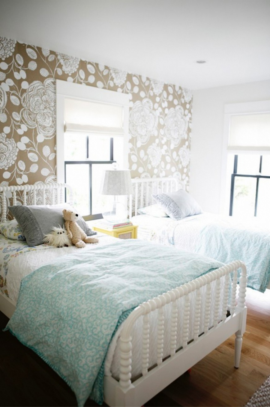 Floral Kids Bedroom Decor Is one of the Strongest Spring Trends 2019 Spring Trends 2019 Floral Kids Bedroom Decor Is one of the Strongest Spring Trends 2019 Floral Kids Bedroom Decor Is one of the Strongest Spring Trends 2019 6