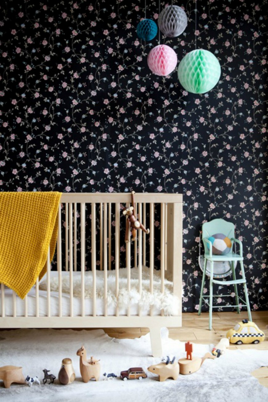 Floral Kids Bedroom Decor Is one of the Strongest Spring Trends 2019 Spring Trends 2019 Floral Kids Bedroom Decor Is one of the Strongest Spring Trends 2019 Floral Kids Bedroom Decor Is one of the Strongest Spring Trends 2019 9