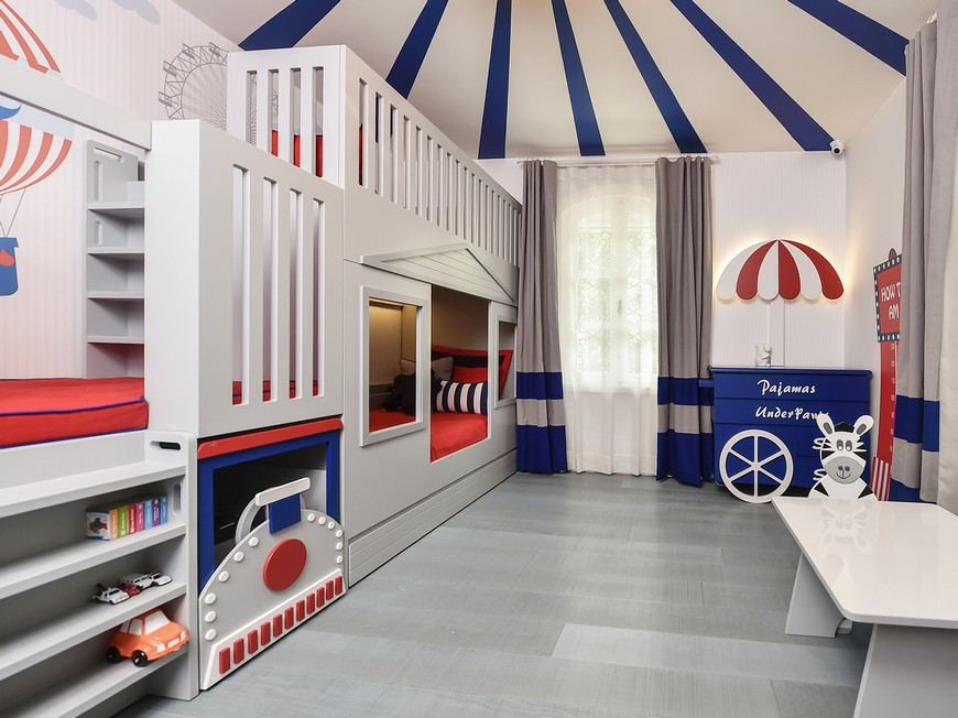 Interior Design Ideas - A Themed Kids Bedroom Project by Crocodily Interior Design Ideas Interior Design Ideas - A Themed Kids Bedroom Project by Crocodily Interior Design Ideas A Themed Kids Bedroom Project by Crocodily 2