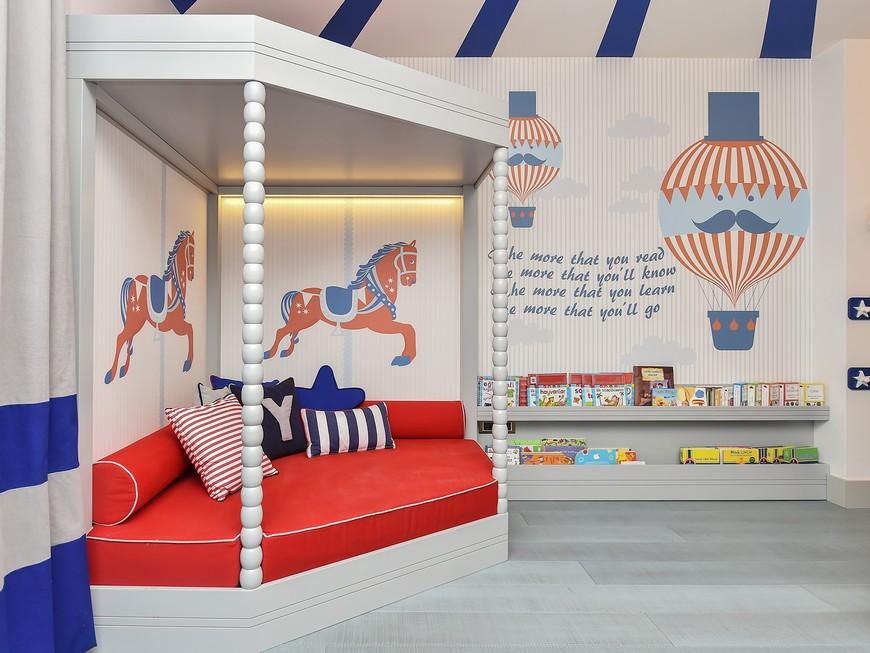 Interior Design Ideas - A Themed Kids Bedroom Project by Crocodily Interior Design Ideas Interior Design Ideas - A Themed Kids Bedroom Project by Crocodily Interior Design Ideas A Themed Kids Bedroom Project by Crocodily 5