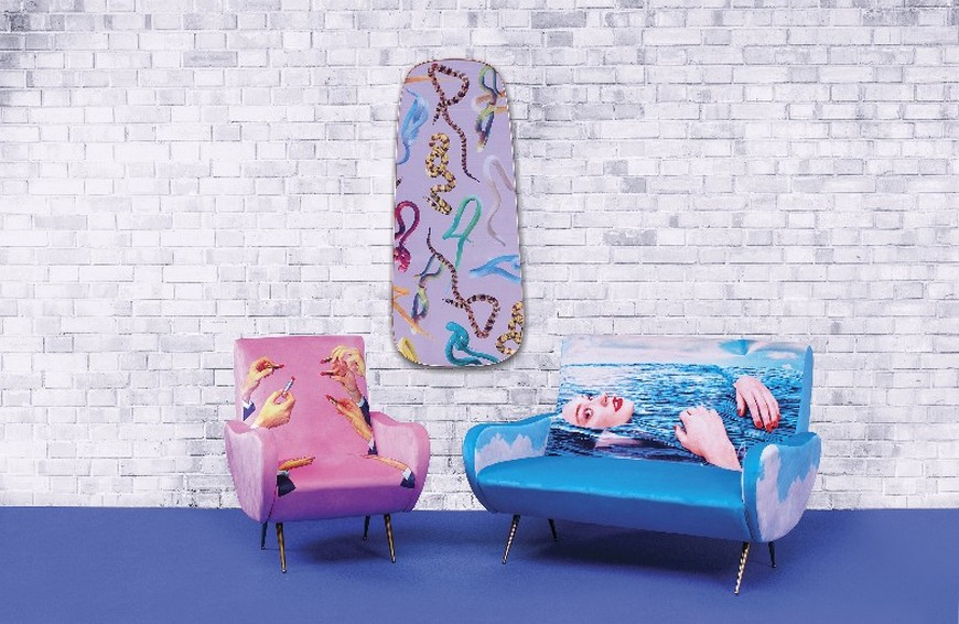 Maison et Objet 2019 - Enter the Quirky Colourful Realm of Seletti Maison et Objet 2019 Maison et Objet 2019 – Enter the Quirky Colourful Realm of Seletti Maison et Objet 2019 Enter the Quirky Colourful Realm of Seletti 4