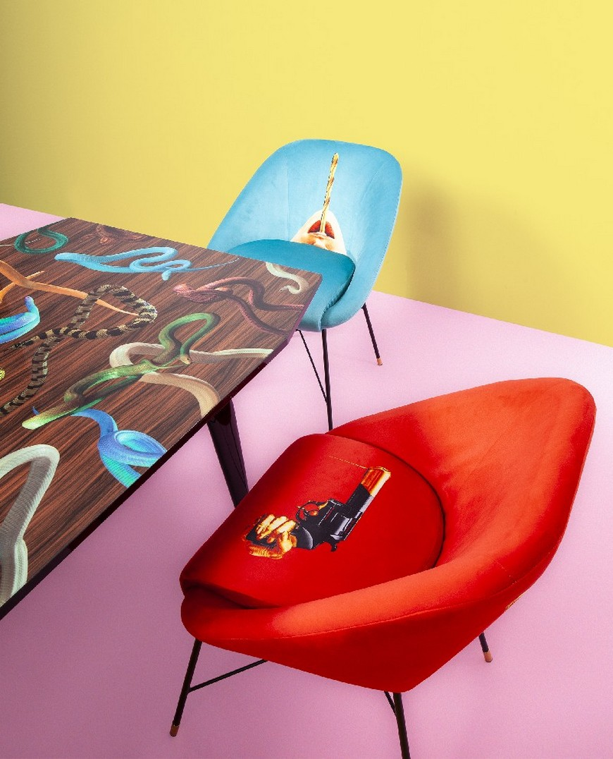 Maison et Objet 2019 - Enter the Quirky Colourful Realm of Seletti Maison et Objet 2019 Maison et Objet 2019 – Enter the Quirky Colourful Realm of Seletti Maison et Objet 2019 Enter the Quirky Colourful Realm of Seletti 8