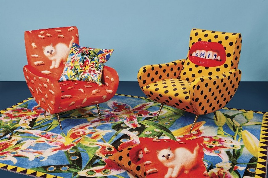 Maison et Objet 2019 - Enter the Quirky Colourful Realm of Seletti Maison et Objet 2019 Maison et Objet 2019 – Enter the Quirky Colourful Realm of Seletti Maison et Objet 2019 Enter the Quirky Colourful Realm of Seletti 9