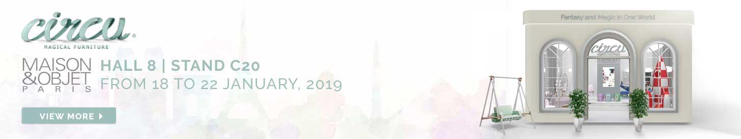 Maison et Objet 2019 Meet Covet House's New Concept at Maison et Objet 2019 banners blog horizontal FINAL
