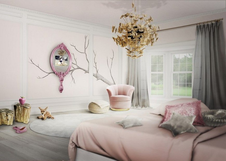 5 Awesome Girls Bedroom Ideas For this Spring girls bedroom ideas 5 Awesome Girls Bedroom Ideas For this Spring 5 Awesome Girls Bedroom Ideas For this Spring 1